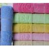 厂家直销100g吸水毛巾批发优质棉花纤维地摊柔软回礼纯棉毛巾