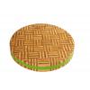 柏运达超强加固圆形健康抗菌竹切菜砧板案板刀面板可吸异味