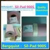 东销售贝格斯矽胶片SilPad900S导热绝缘片SP900