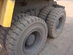 德阳叉车轮胎德阳实心轮胎德阳装载机轮胎韶成机械公司
