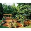 为您推荐鑫霆源销量好的别墅庭院景观——私家别墅庭院景观设计