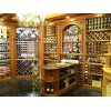 泉州酒窖|高级酒窖|酒窖设计|物美价廉属韦尼森