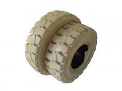 自贡叉车轮胎自贡实心轮胎自贡装载机轮胎韶成机械设备有限公司