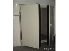 13088010808四川钢质隔音门