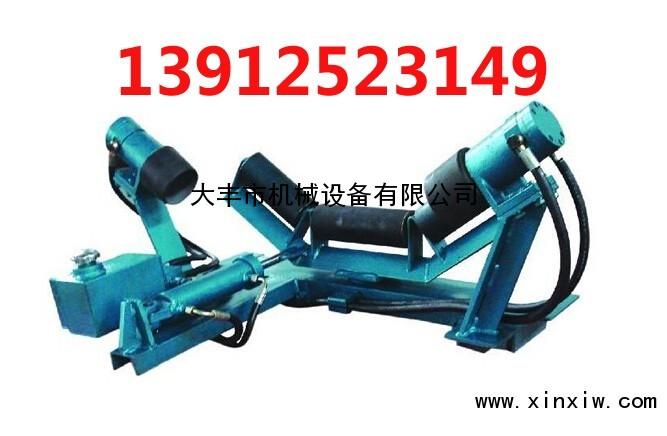金牌整体无源液压调偏装置中国的好机械图片