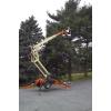 蜘蛛型自行式高空作业平台   高空作业车  升降平台