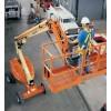 电动型曲臂自行式高空作业平台 登高桥 高空作业车 升降机