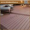 150*25仿木纹木塑板材
