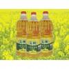 玉树菜籽油一级压榨菜籽油1.8L非转基因食用油