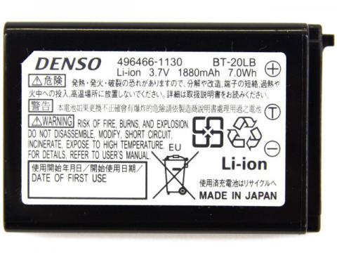 特价优惠DENSO BT-20LB电池