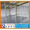 上海工业铝材设备隔离网 上海机器人隔离网