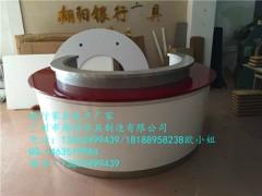 GH-001中国工商银行环形咨询台