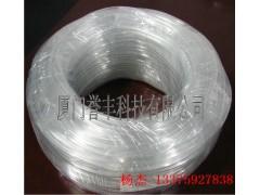 宁夏PVC透明管,知名厂家为您推荐高性价PVC透明软管