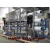 反渗透技术点缀下的纯净水设备