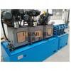厂家直销 高端成型快废品少工业制管机 汉高机械