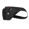 瑞士军刀腰包运动手机厂家8012防水尼龙休闲运动腰包定做批发