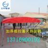 北京厂家定做大排档移动推拉篷停车棚伸缩雨棚洗车棚 可移动帐篷