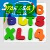 EVA玩具制品  海绵玩具卡通儿童玩具益脑制品可定制规格尺寸