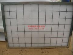 初效空气过滤器生产厂家_材质_过滤精度_作用_安装服务
