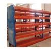 华德库房货架的分类使用特点及维护