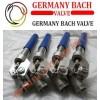 进口二片式弹簧自动复位球阀,德国巴赫