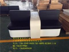 翔阳银行系统办公家具-中国建设银行客户等候座椅