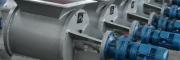 金利环保设备星型卸灰阀