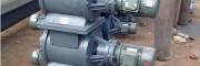金利环保设备防爆型星型卸料器