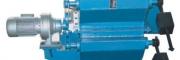 金利环保设备电动卸灰阀品牌
