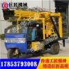 原装岩心钻机XYC-200A三轮车载地质勘探钻机灵活机动