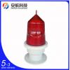 中光强B型LED信号灯 建筑群高空LED中光强障碍灯