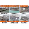 孝感钢结构厂房构件 对外加工钢架梁