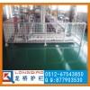 苏州铝合金车间隔离网 苏州铝型材隔离网 龙桥护栏专业生产