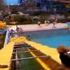 皮筏输送机 浩宇水上乐园设备