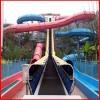 山东水上乐园滑梯 水上乐园提升输送设备生产公司