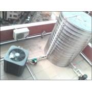 深圳5匹空气能热泵价格多少