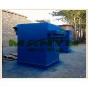 现货供应水泥搅拌站脉冲布袋仓顶除尘器新型袋式除尘器