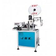 JM-07S 全自动端子压着机(一端压着,一端浸锡)