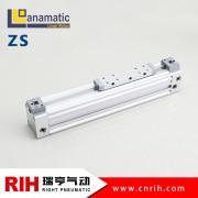 瑞士Lanamatic无杆气缸,瑞士血统-德国制造