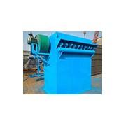 单机布袋除尘器厂家热销多种系列除尘器