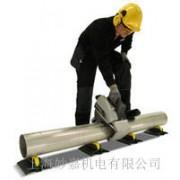 供应大直径切管机 EXACT 410E手持式切管锯管机