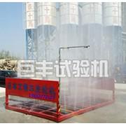 宁夏巨丰专业生产工程车洗轮机实力商家