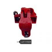 宁夏金昊铸造厂价直销对接扣件品牌保证
