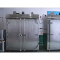 不锈钢光学、光伏行业洁净烤箱