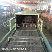 直销越南定制60米木皮烘干机 3mm厚木板干燥机每小时去水20%