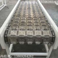 加工各种异型输送设备 链板式输送机 根据客户要求定制