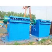 上海环境监测人员讲述布袋除尘器的工作原理