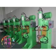 dnk-150型气动式点焊机 螺母点焊机 气动凸焊机