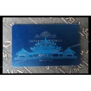 广州家居店IC会员卡 床垫感就质保卡\电子标签正品保障卡定制
