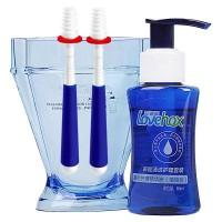 日本洗鼻水,超舒适超有效,艾呼吸